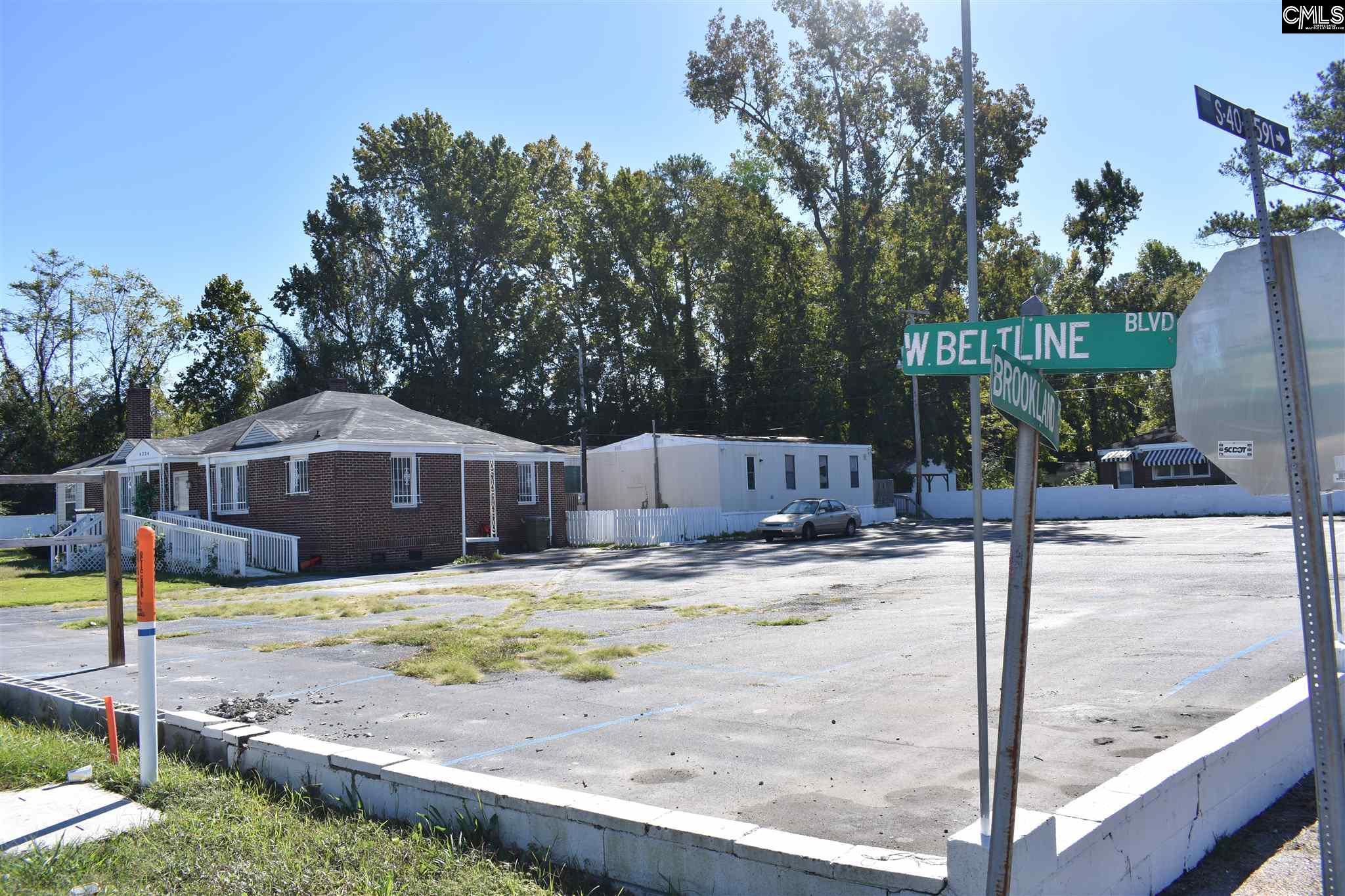 4234 W Beltline Columbia, SC 29204