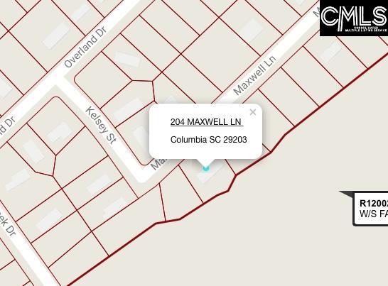 204  Maxwell Columbia, SC 29203