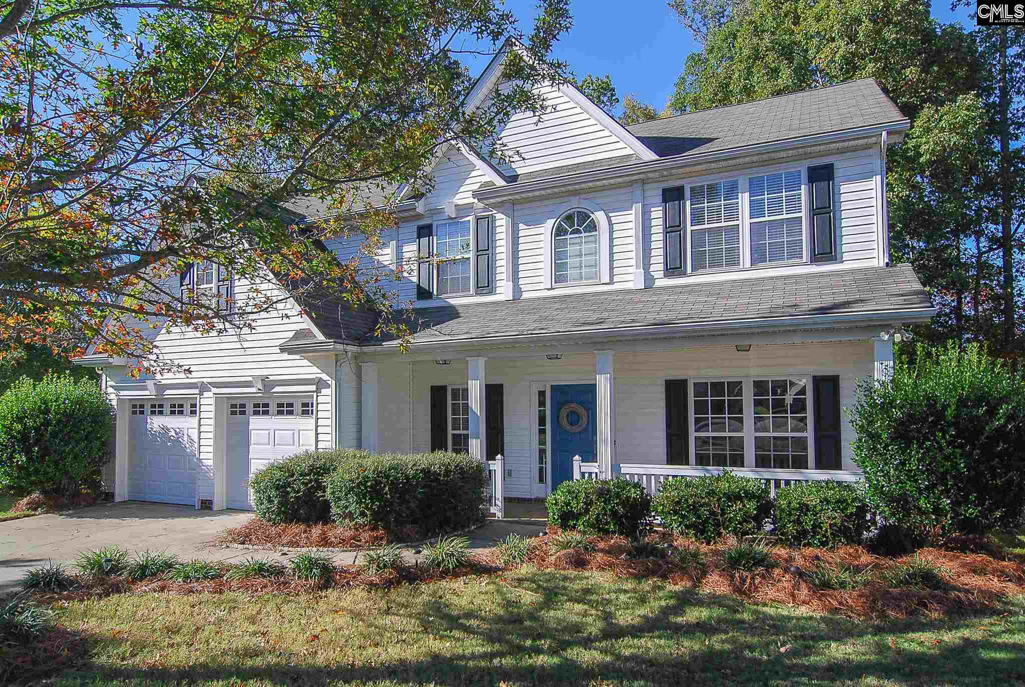 103  Coopers Hawk Irmo, SC 29063