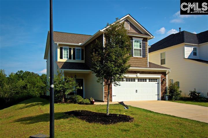 272  Cherokee Pond Lexington, SC 29072