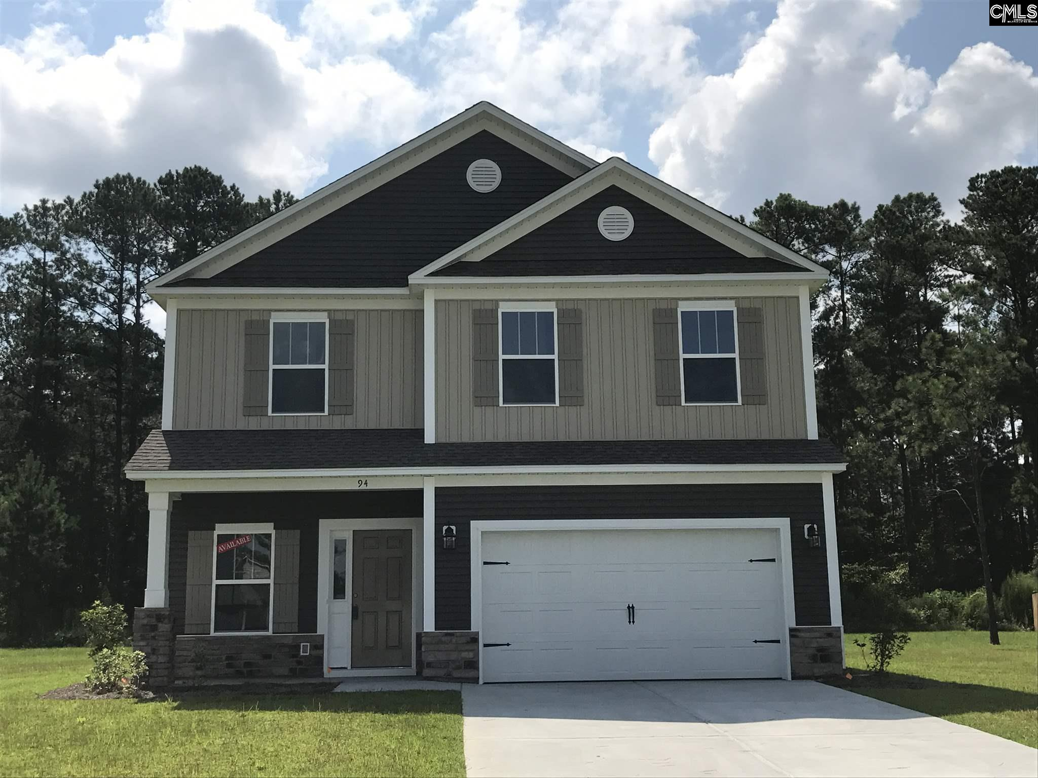 94  Lillie Elgin, SC 29045