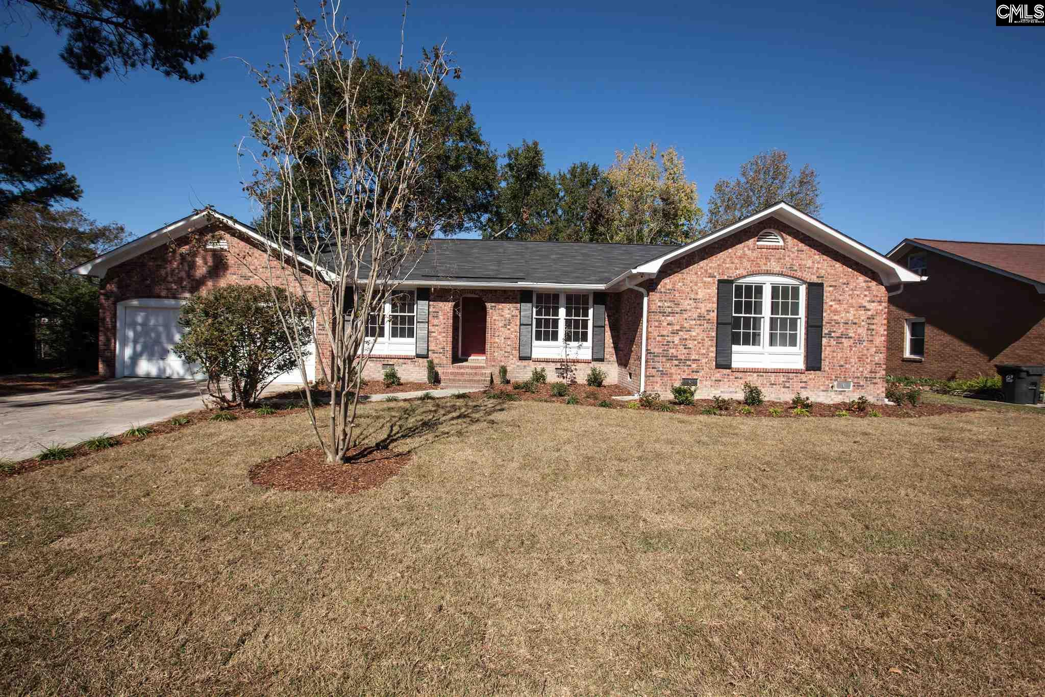 108  Springfield West Columbia, SC 29169