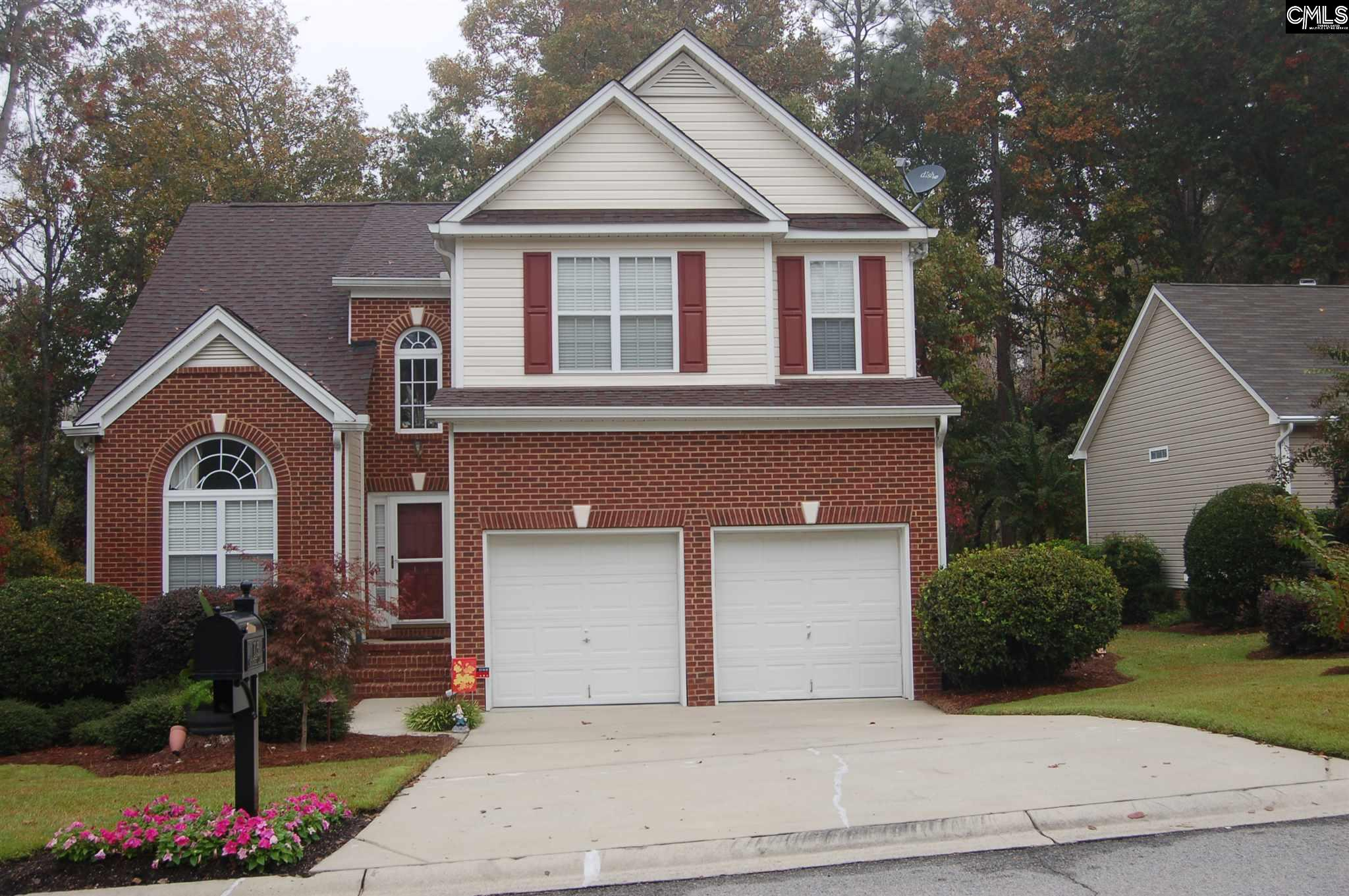 105  Highcrest Lexington, SC 29072