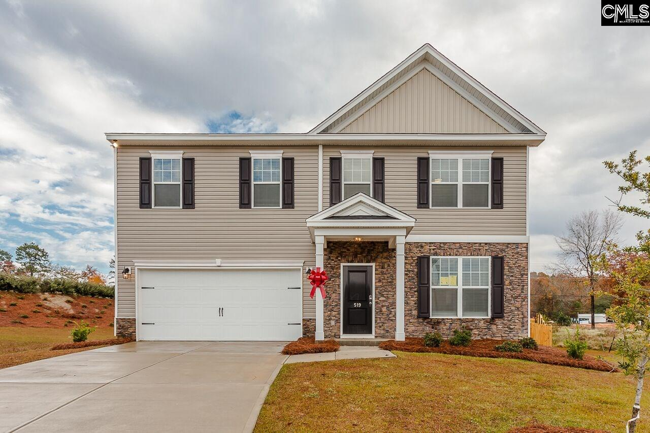 519 Amberwaves Lexington, SC 29073