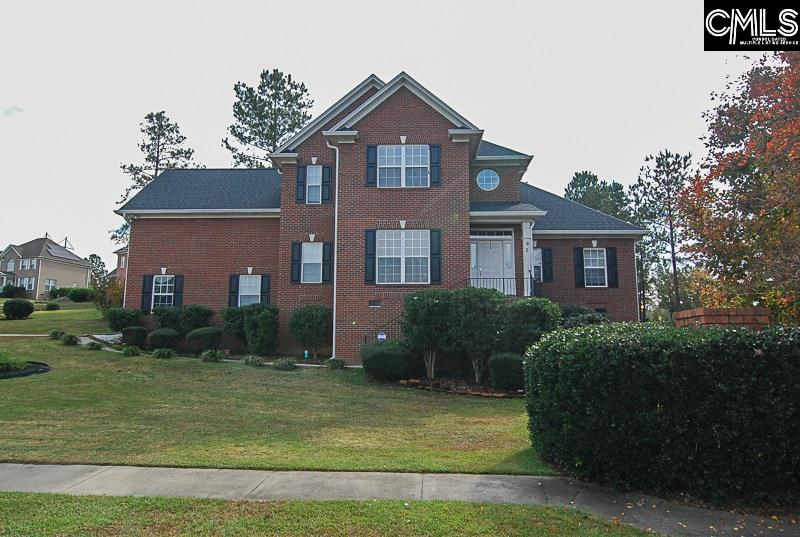 2  Hunters Pond Columbia, SC 29229