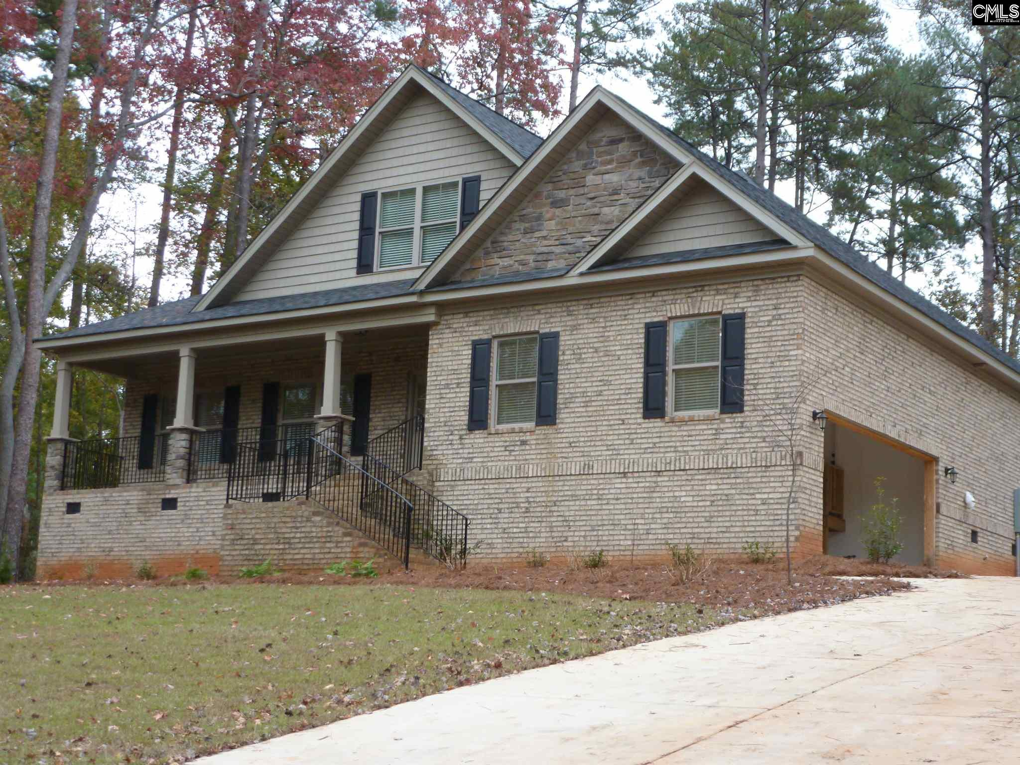407  Lookover Pointe #67 Chapin, SC 29036