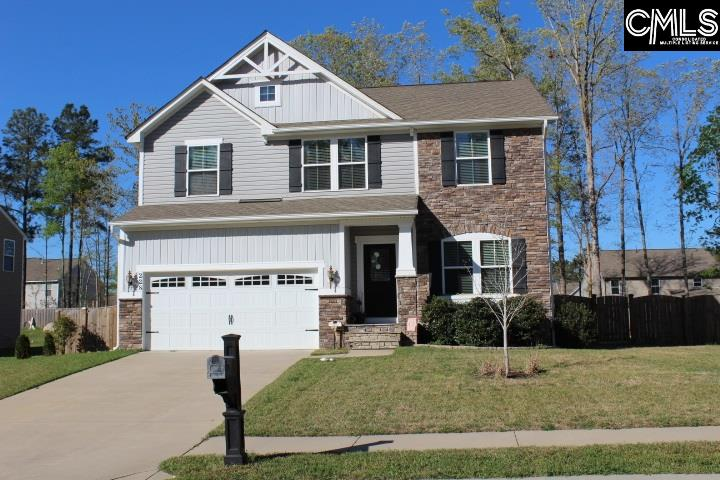228  Hearthwood Irmo, SC 29063-8875