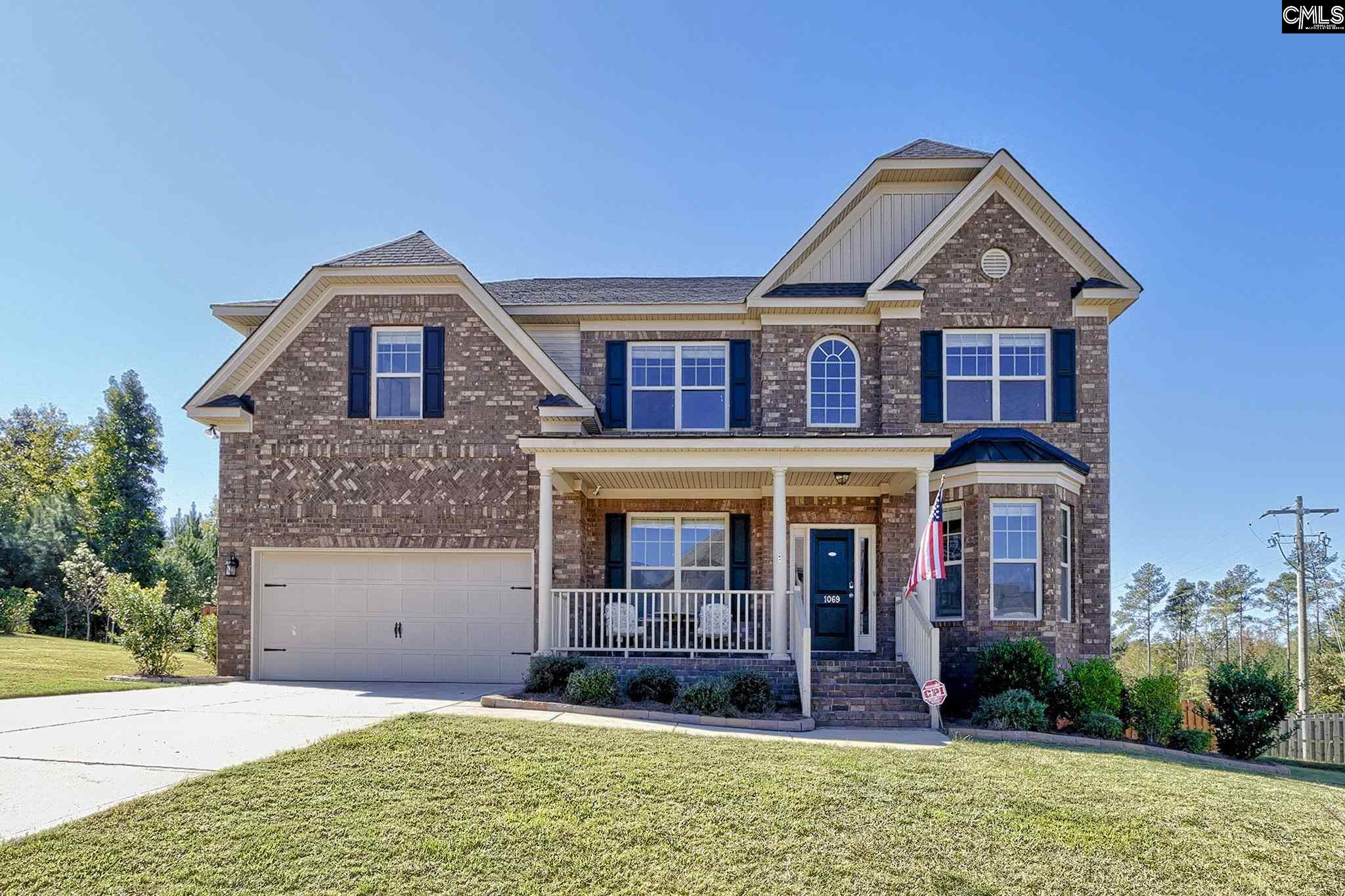 1069  Valley Estates Blythewood, SC 29016