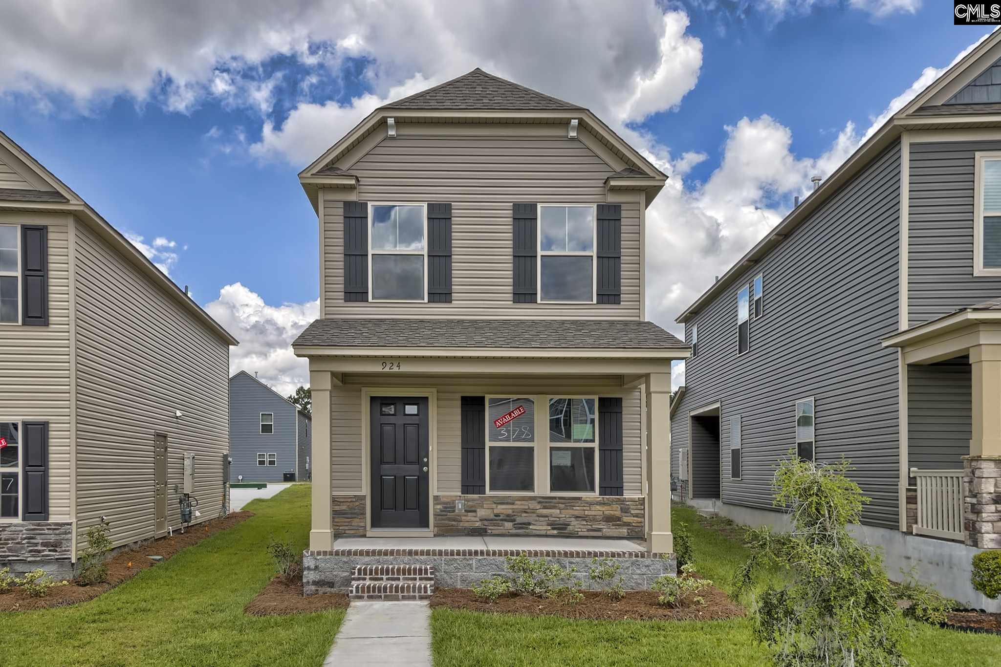 924  Yarrow #378 Columbia, SC 29223