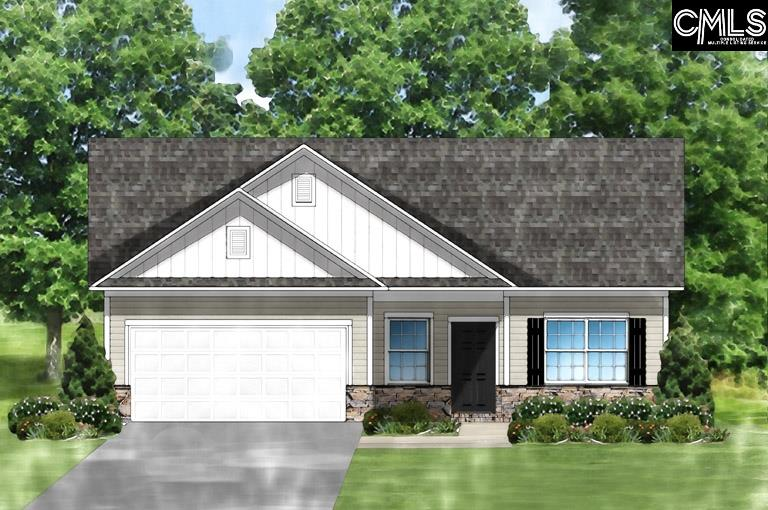 2692 Old Field #Lot 383 Sumter, SC 29153