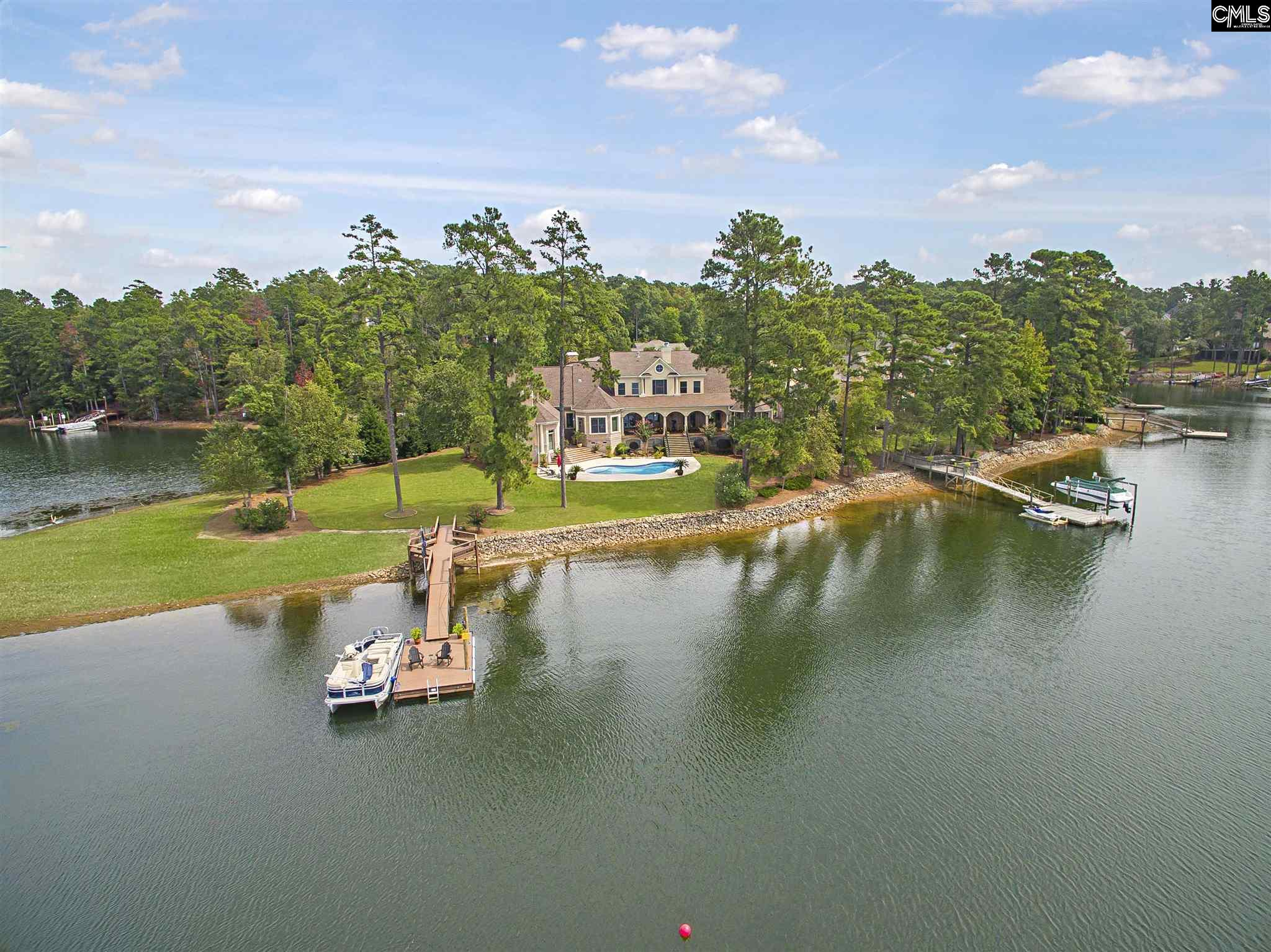 232 Lookout Pointes Chapin, SC 29036