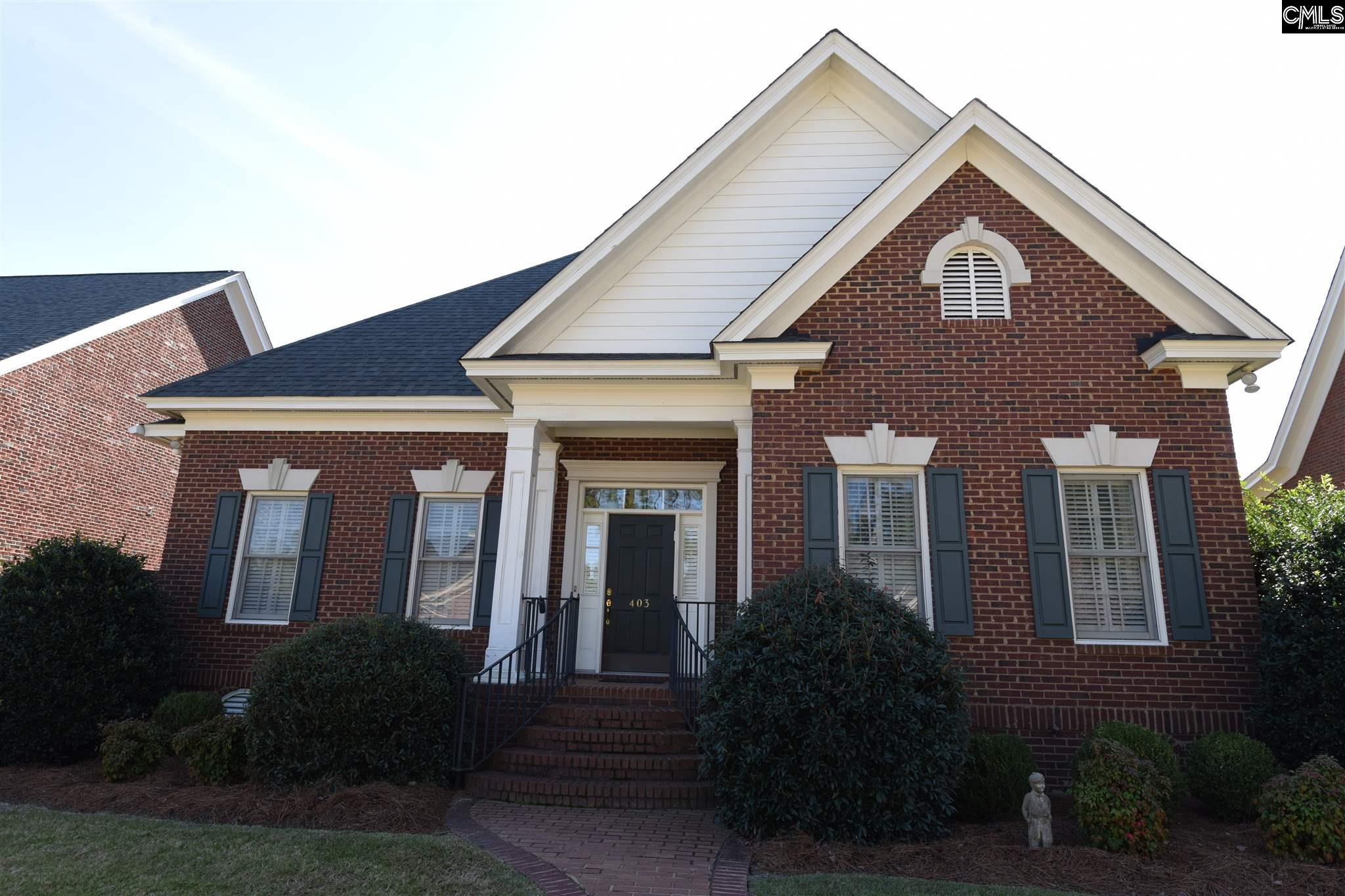 403  Turkey Point Columbia, SC 29223