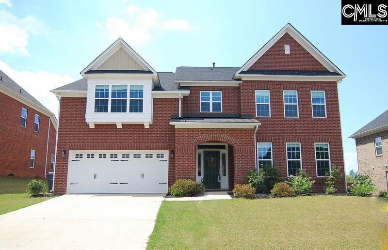 321  Asa Rose Lexington, SC 29072