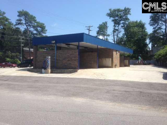 1501 Brackenridge Columbia, SC 29206