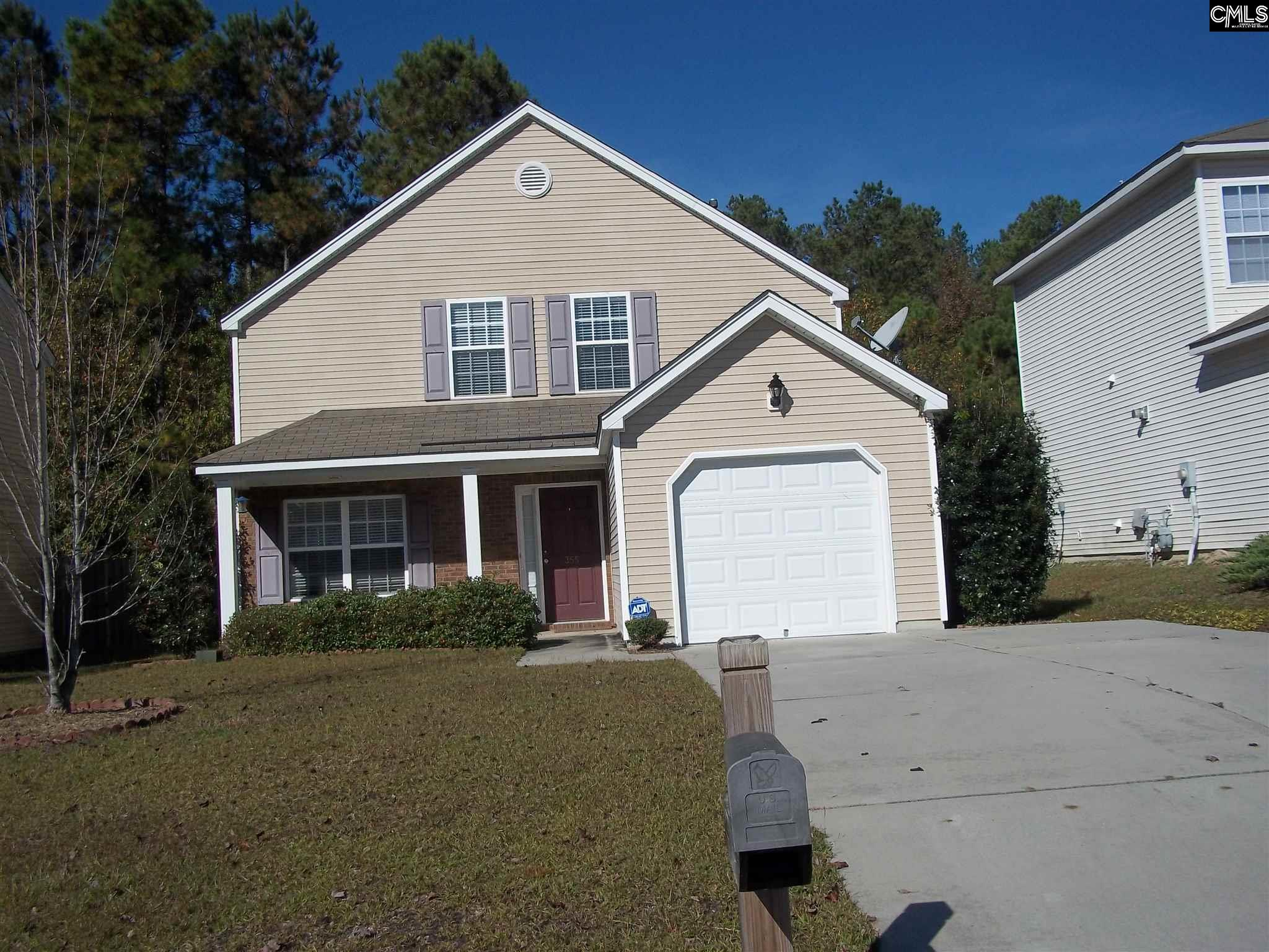 355  Marsh Deer Columbia, SC 29229