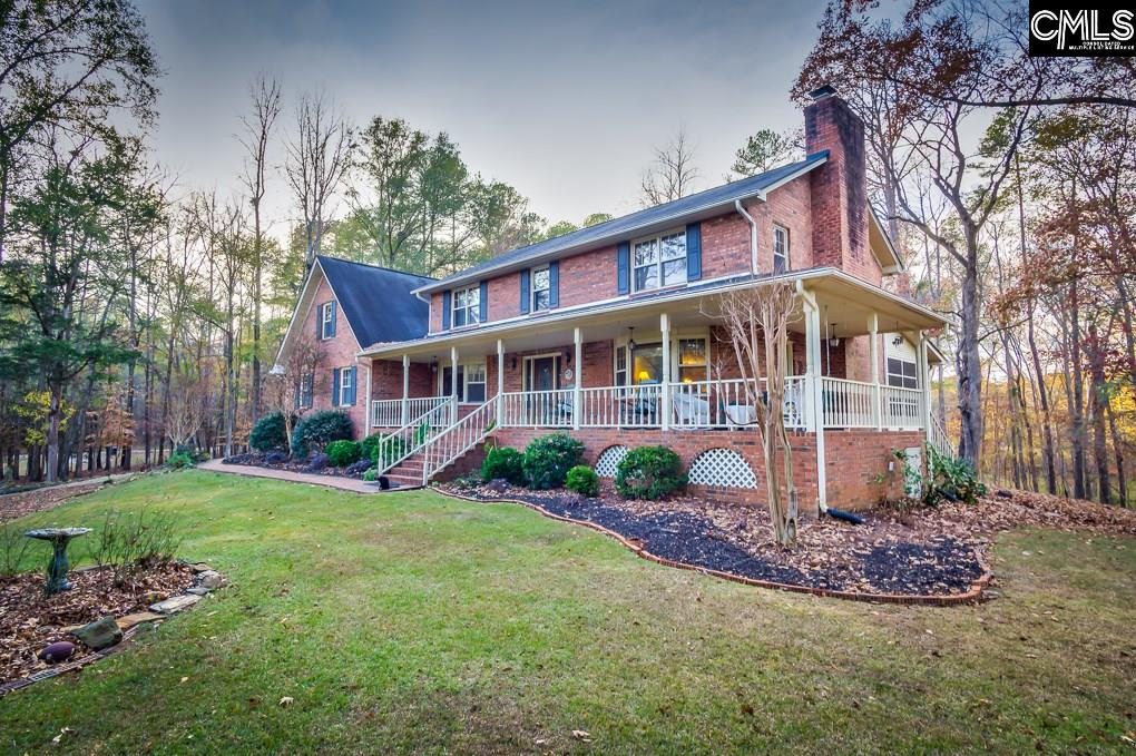 1248  Muddy Ford Chapin, SC 29036-7831