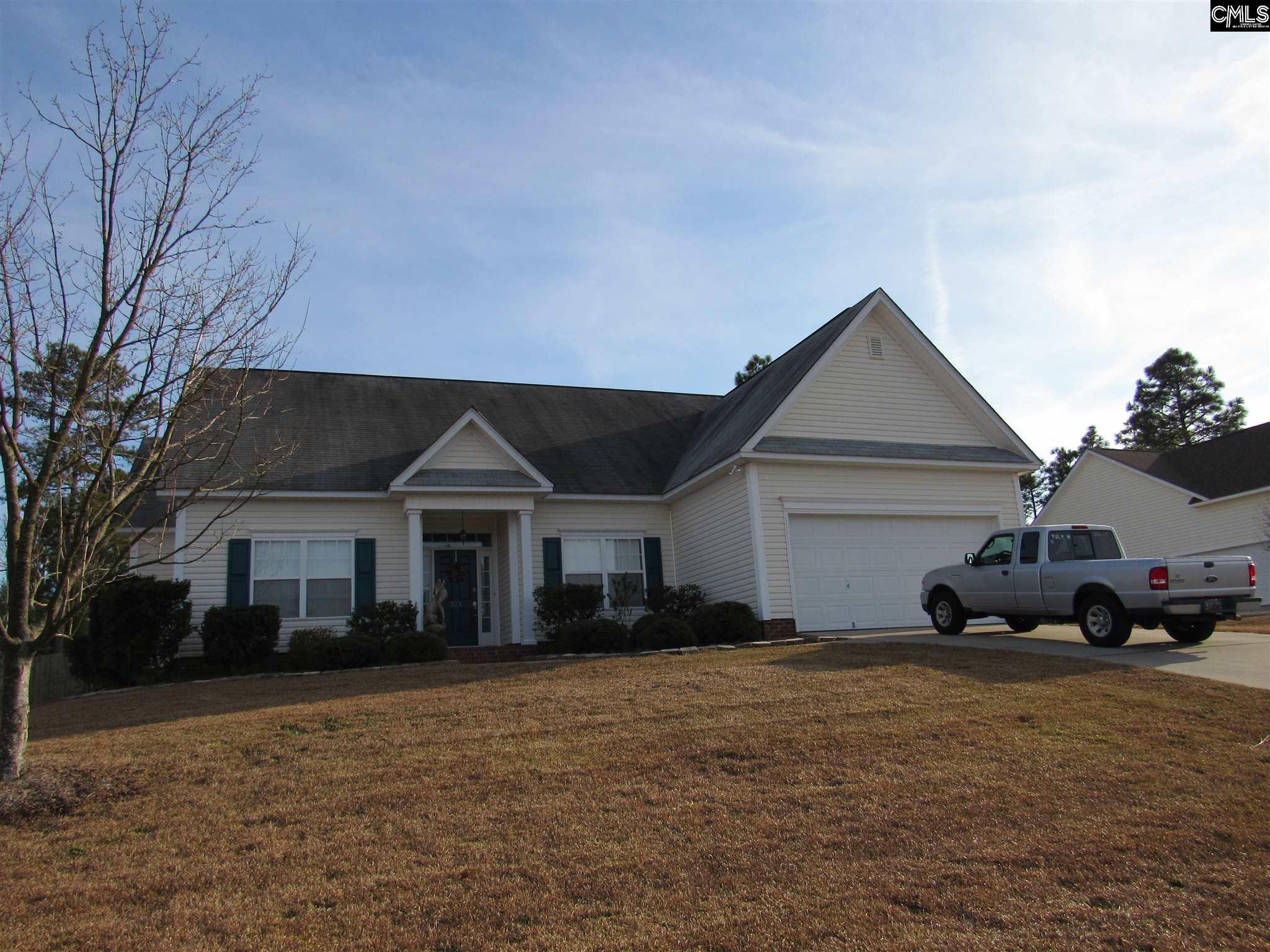 321  Liberty Farm Lexington, SC 29073
