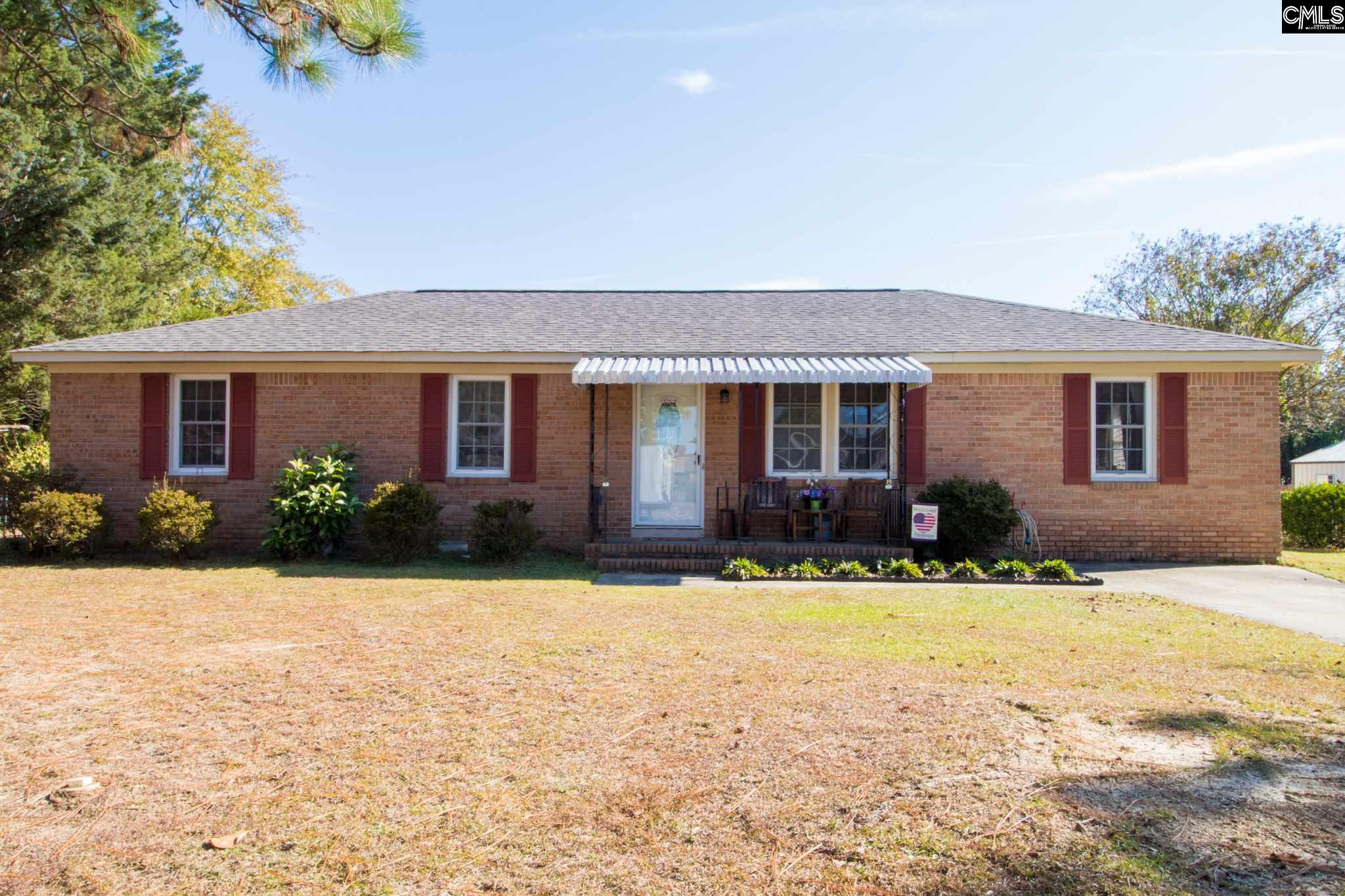 1821  Sedgefield St Cayce, SC 29033