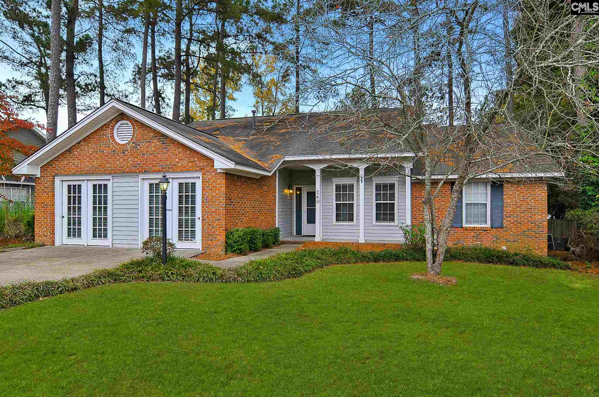 240  Darby West Columbia, SC 29170-2760