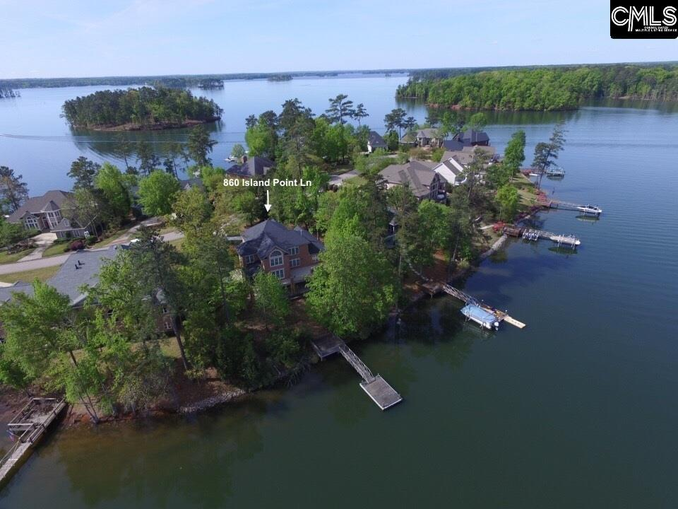 860  Island Point Chapin, SC 29036