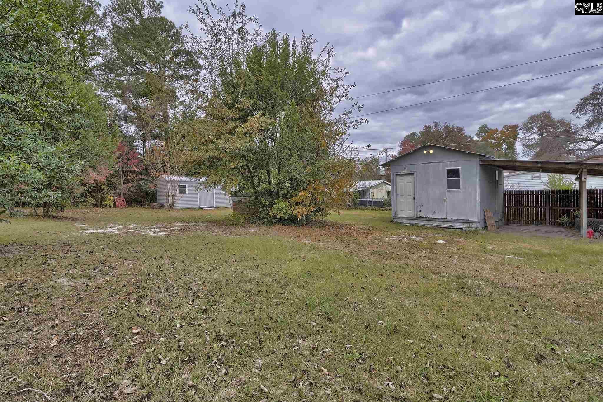 109  Victoria West Columbia, SC 29170