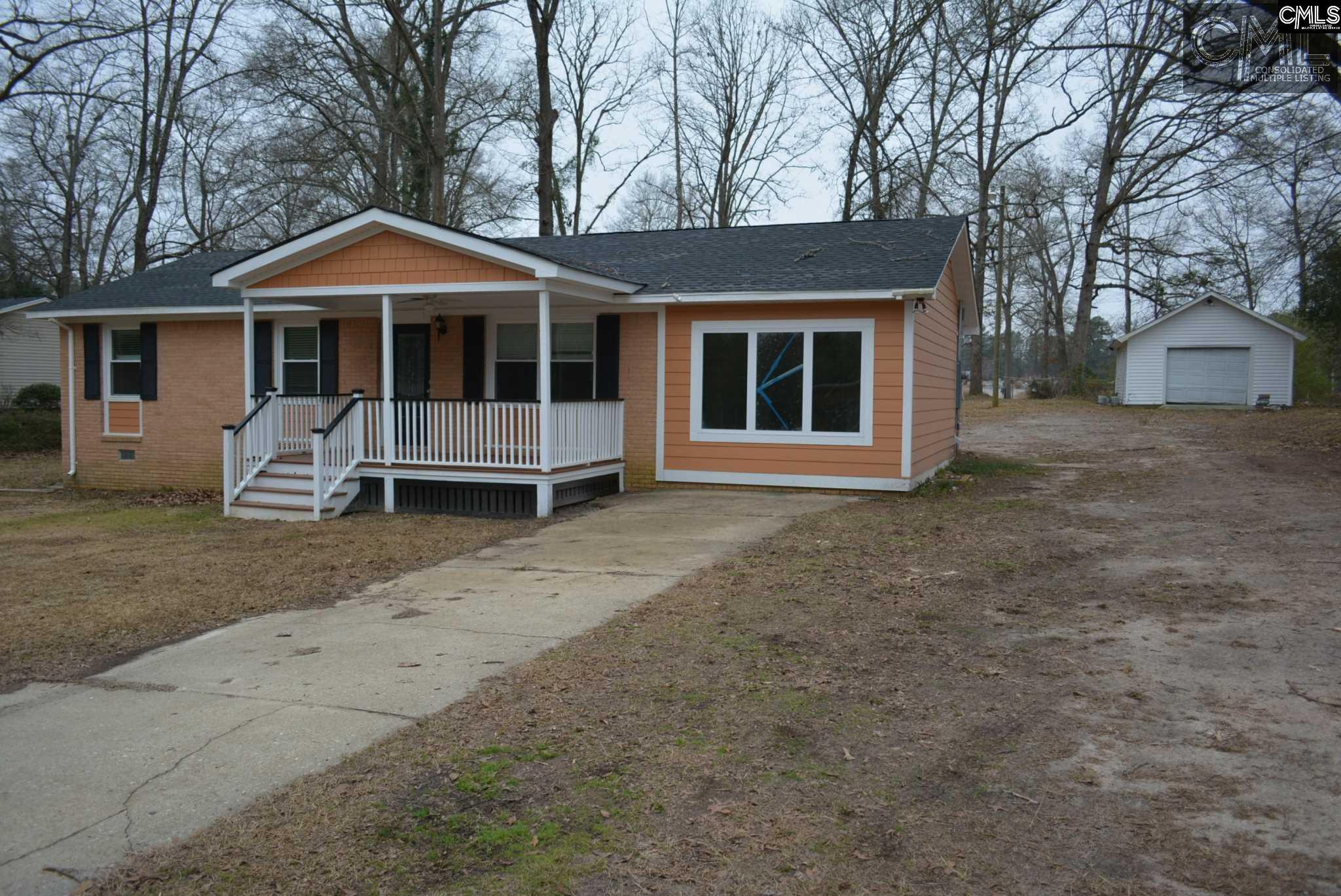 247  Park Lugoff, SC 29078
