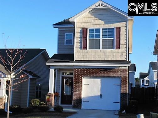 137  Bonhomme Cr Lexington, SC 29072