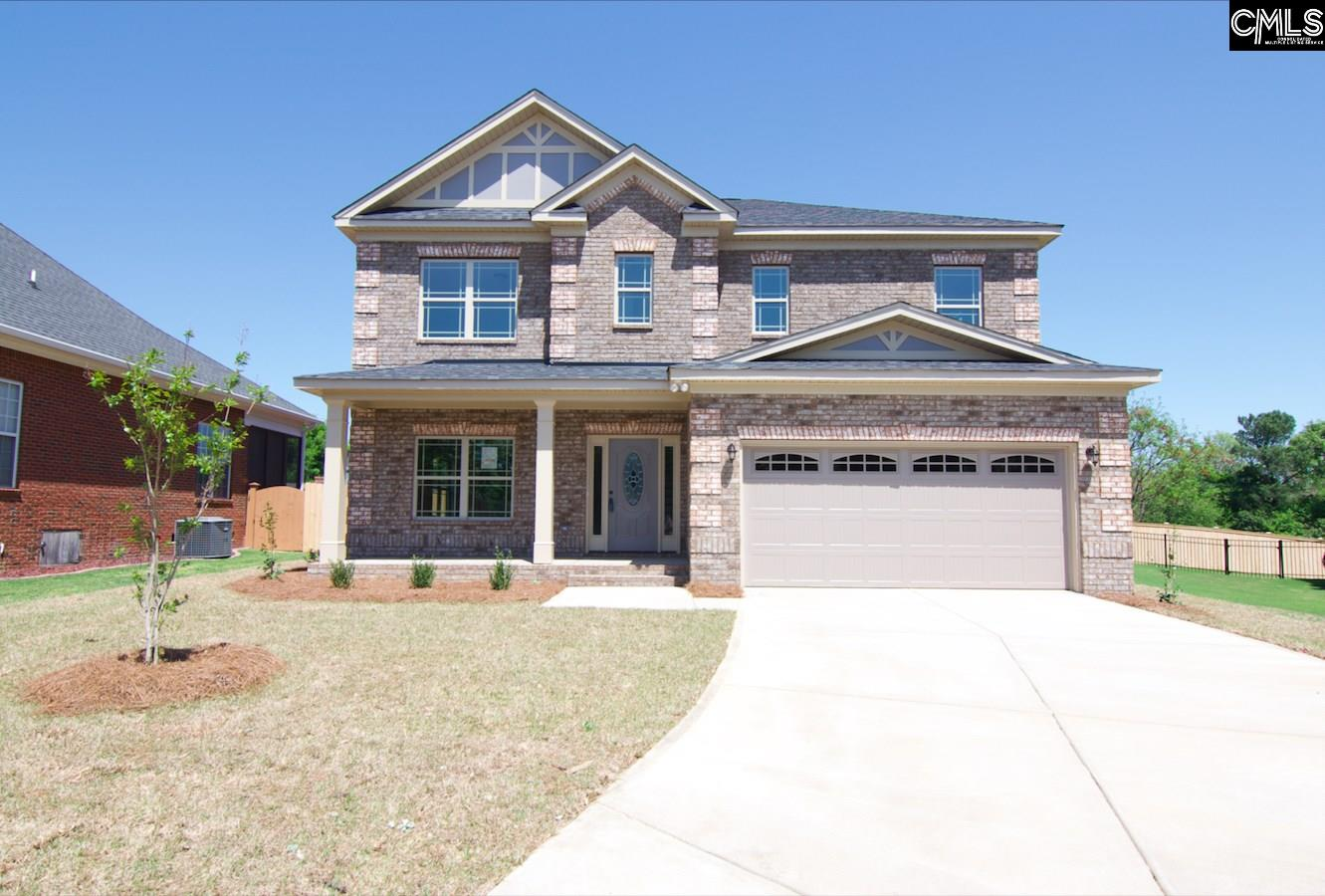 169  Royal Lythan #18 Lexington, SC 29072