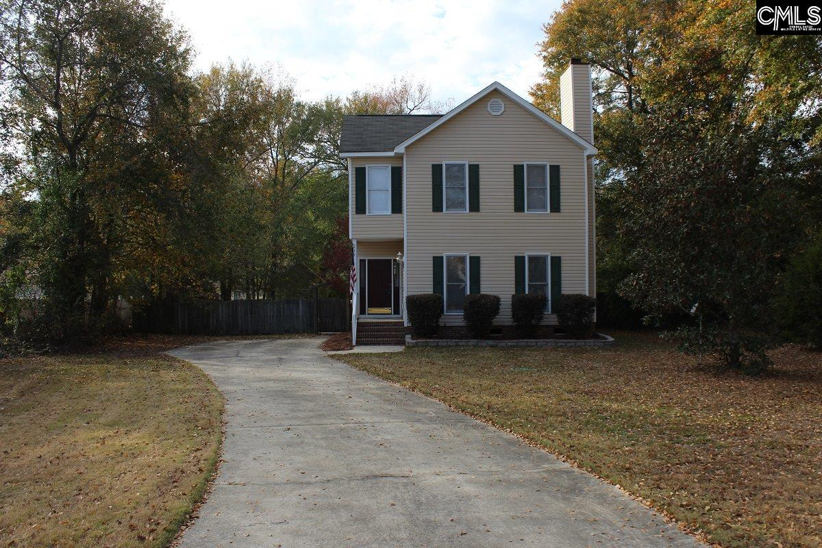 239  Chisolm Lexington, SC 29073