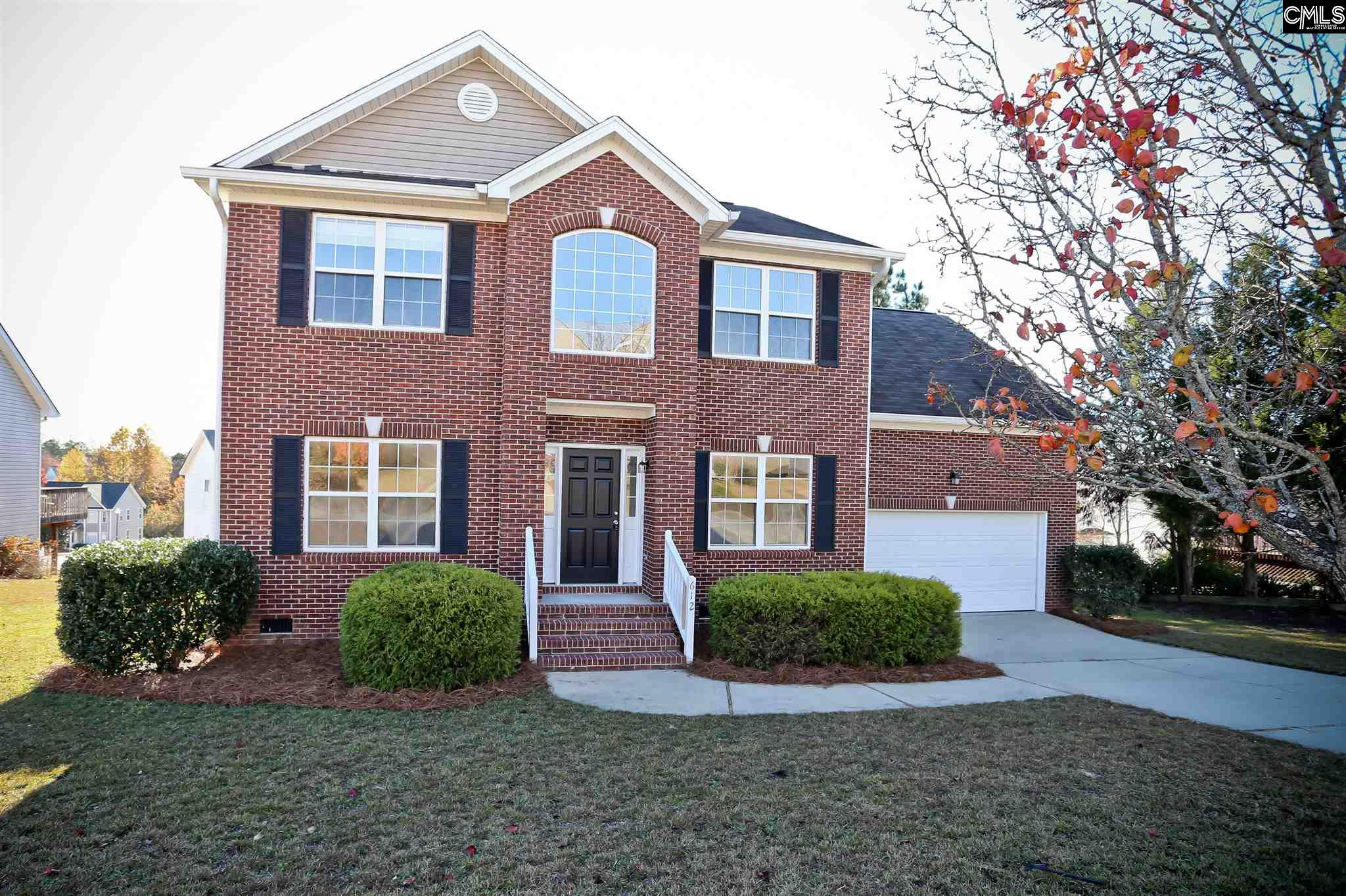 612  Brickingham Way Columbia, SC 29229