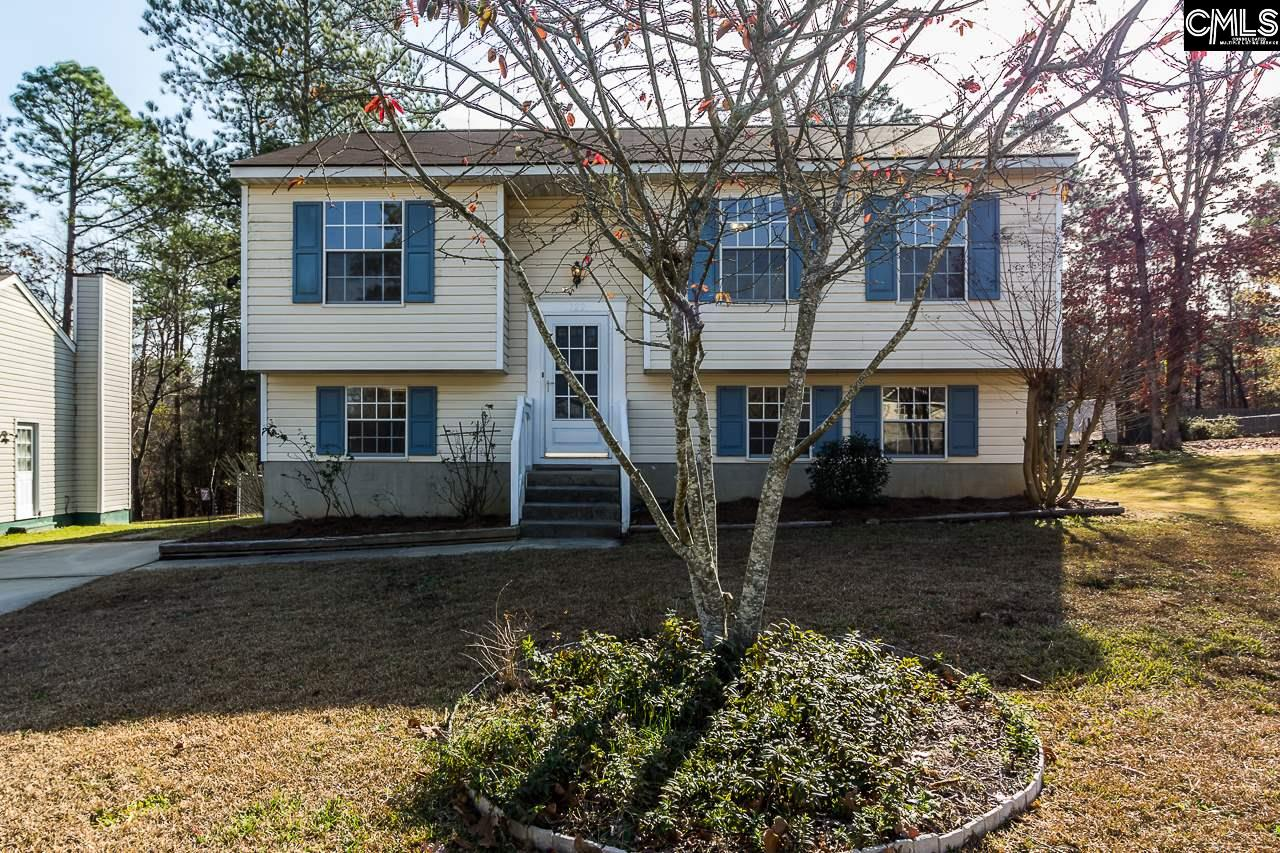120  Woodspur Rd Irmo, SC 29063