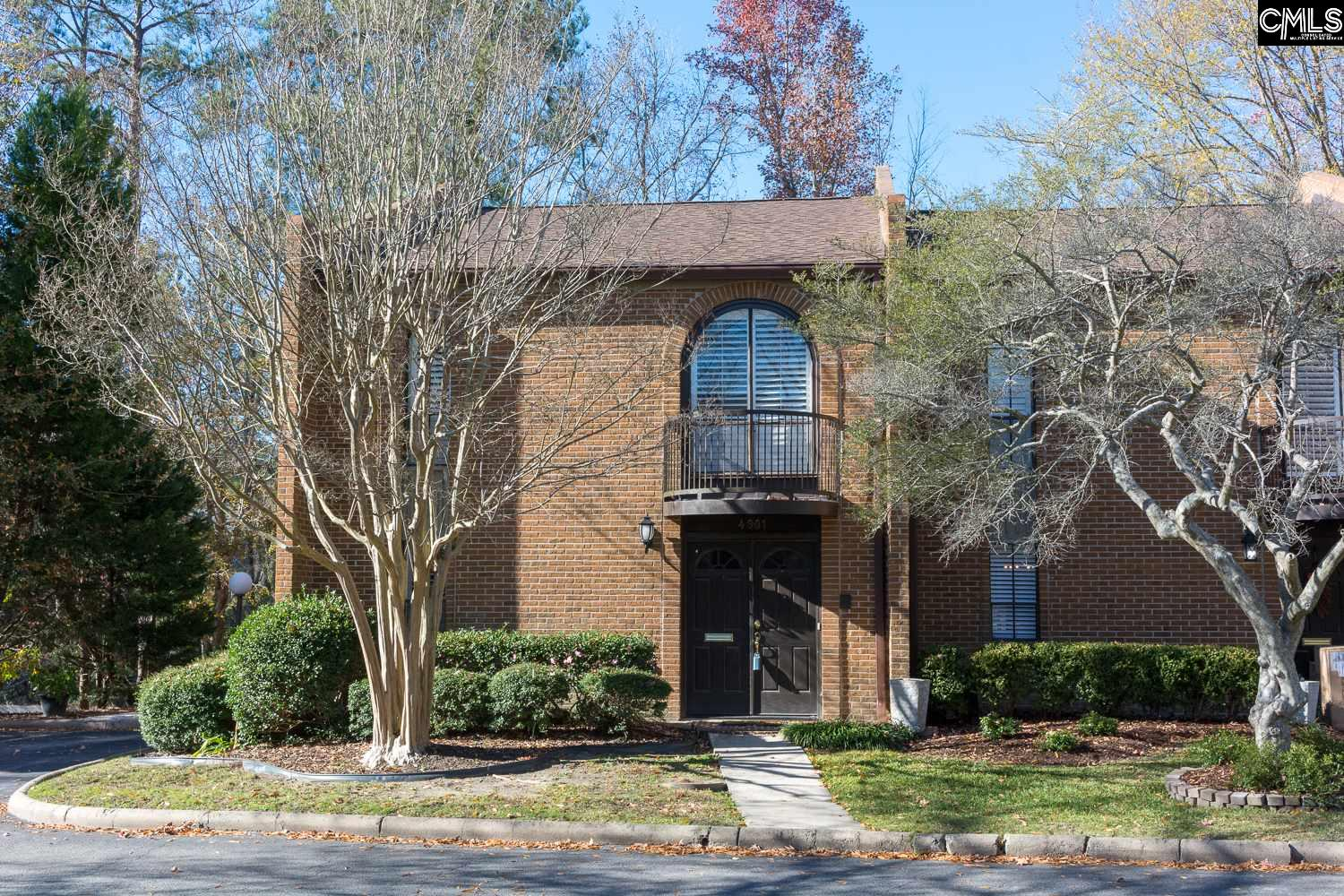4901  Forest Lake Columbia, SC 29206