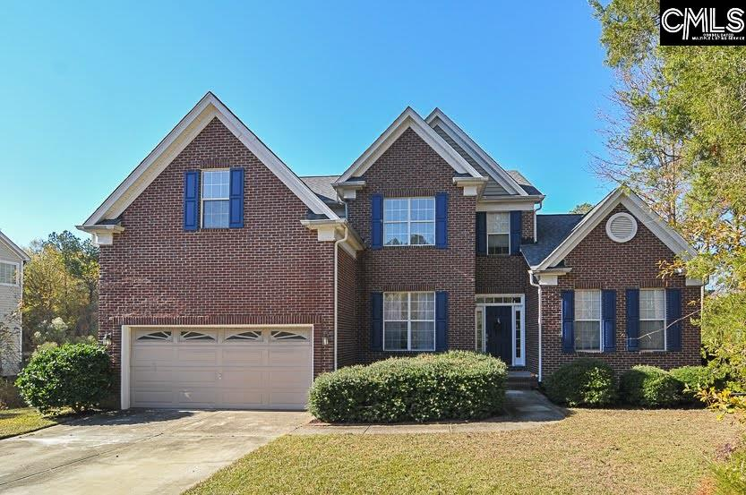 102  Hollingshed Creek Irmo, SC 29063