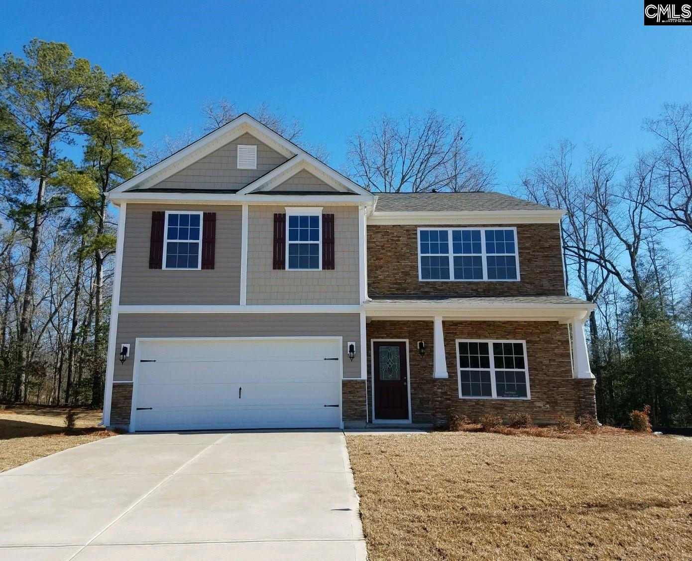 1039  Campbell Ridge #8 Elgin, SC 29045