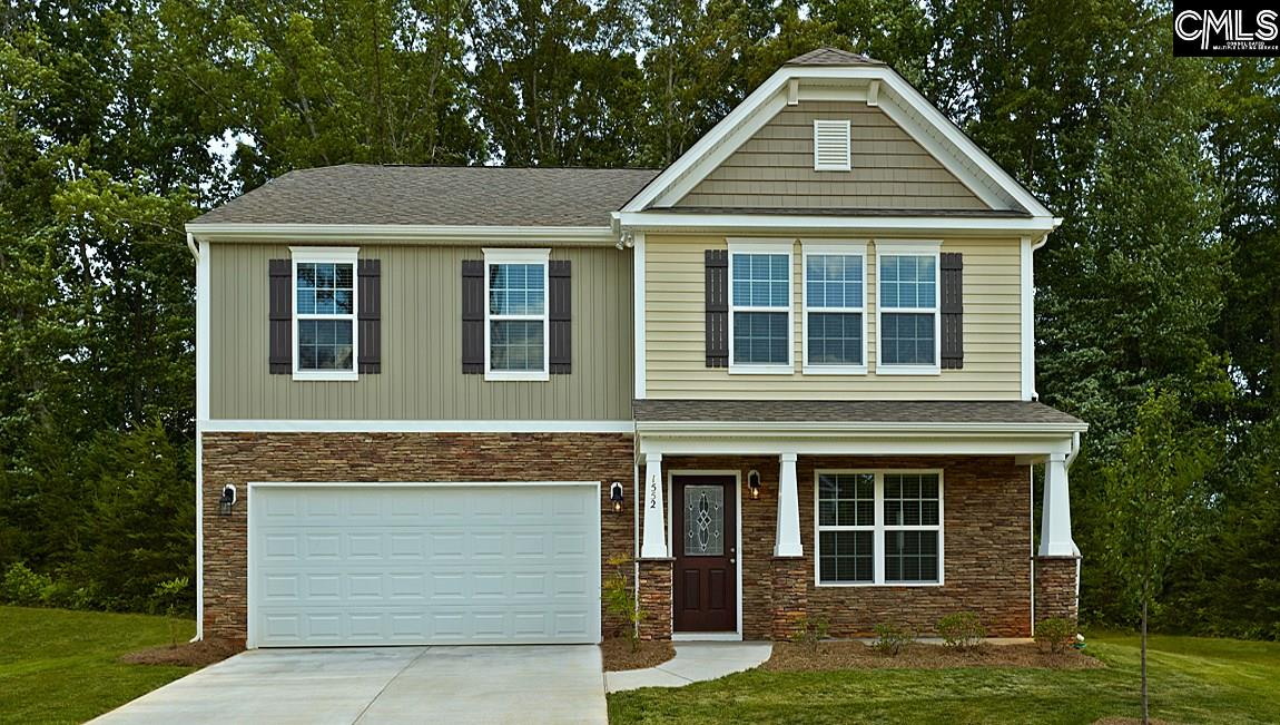South Brook Neighborhood Homes For Sale In Lexington SC 437187 South Brook  Neighborhood Crown Communities Homes For Sale In Lexington Schtml Patio  Homes For ...