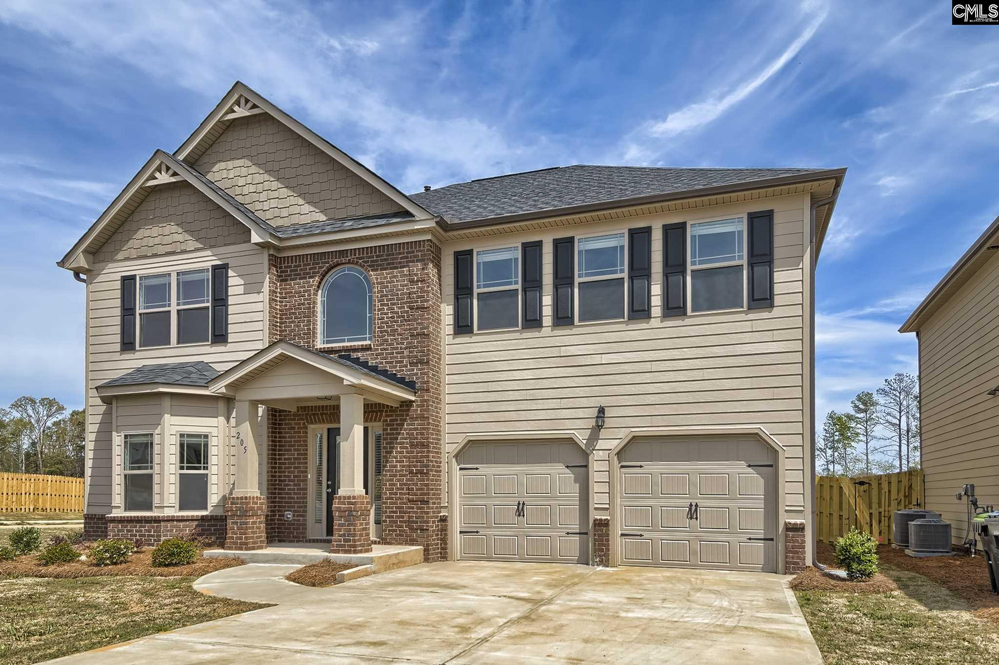 205  Village Green Lexington, SC 29072