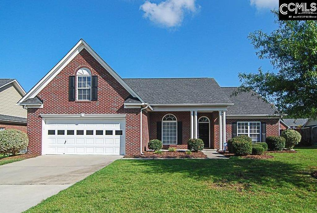 116  Traditions #105 Columbia, SC 29229