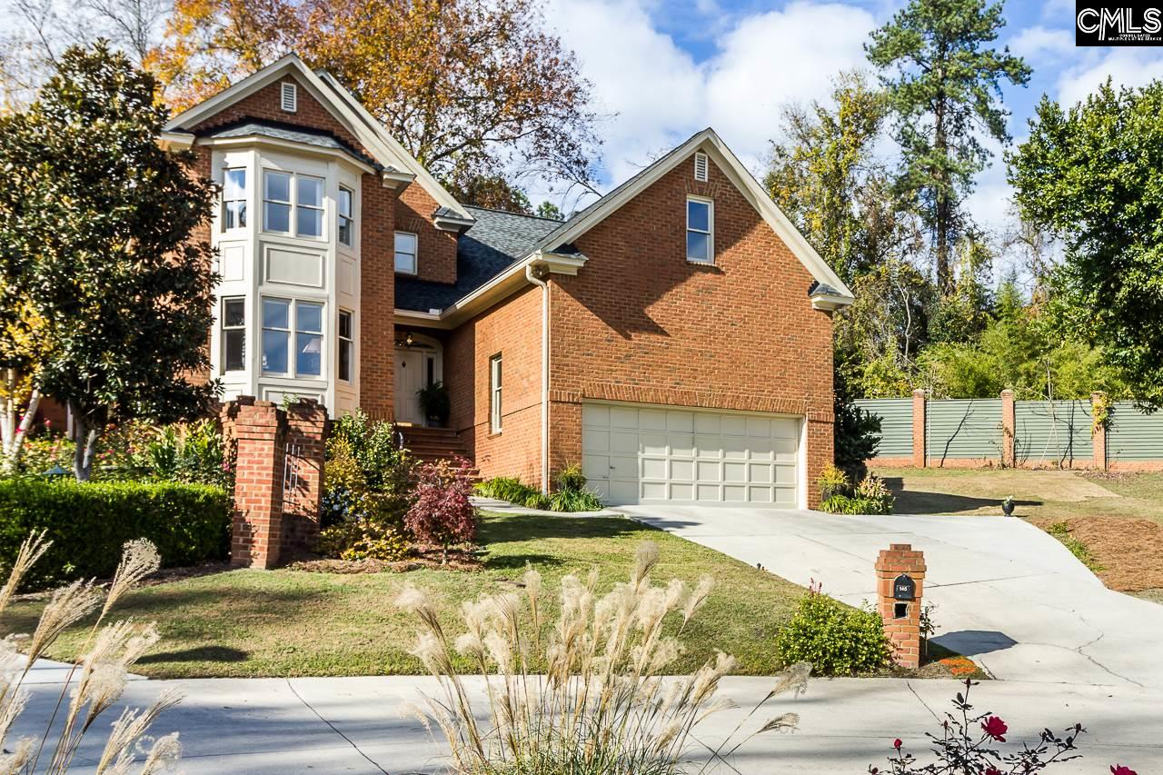 145  Berry Tree Columbia, SC 29223