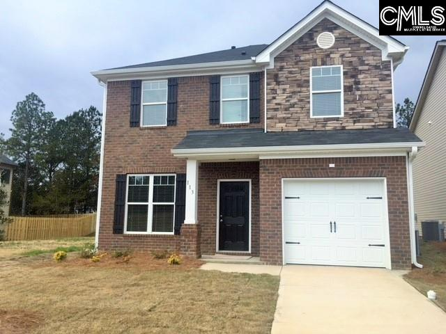 113  Bickley Manor #3 Chapin, SC 29036