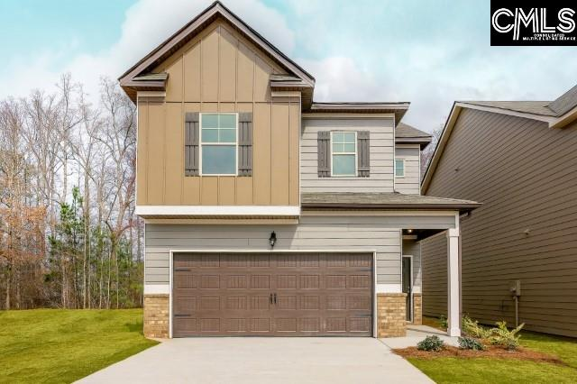 209  Bickley View #25 Chapin, SC 29036
