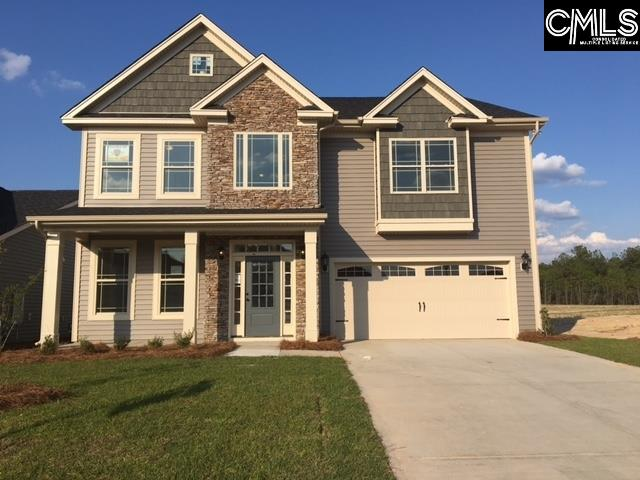 366  Fairfield Blythewood, SC 29016