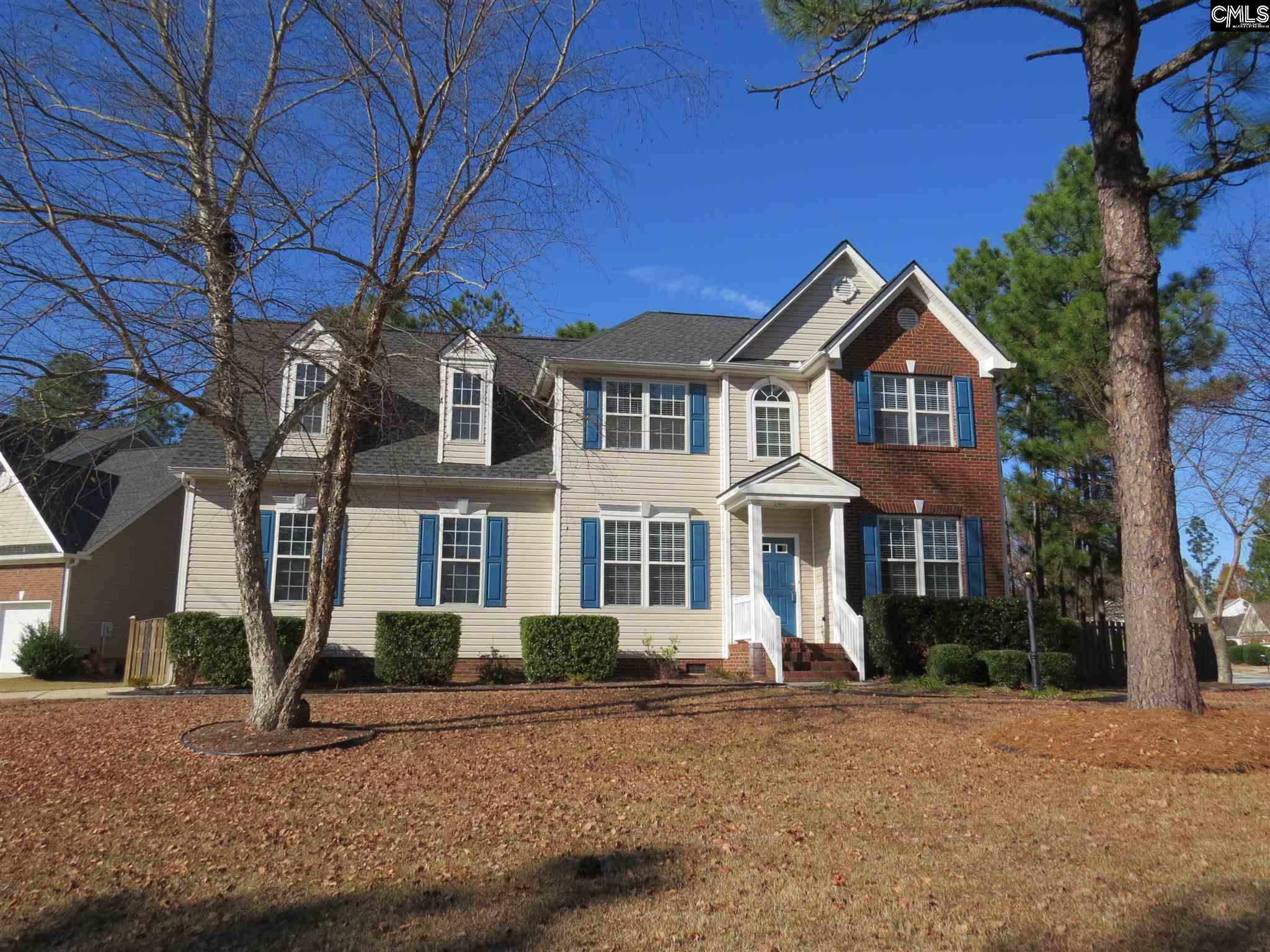 2  Darlington Oak Columbia, SC 29229