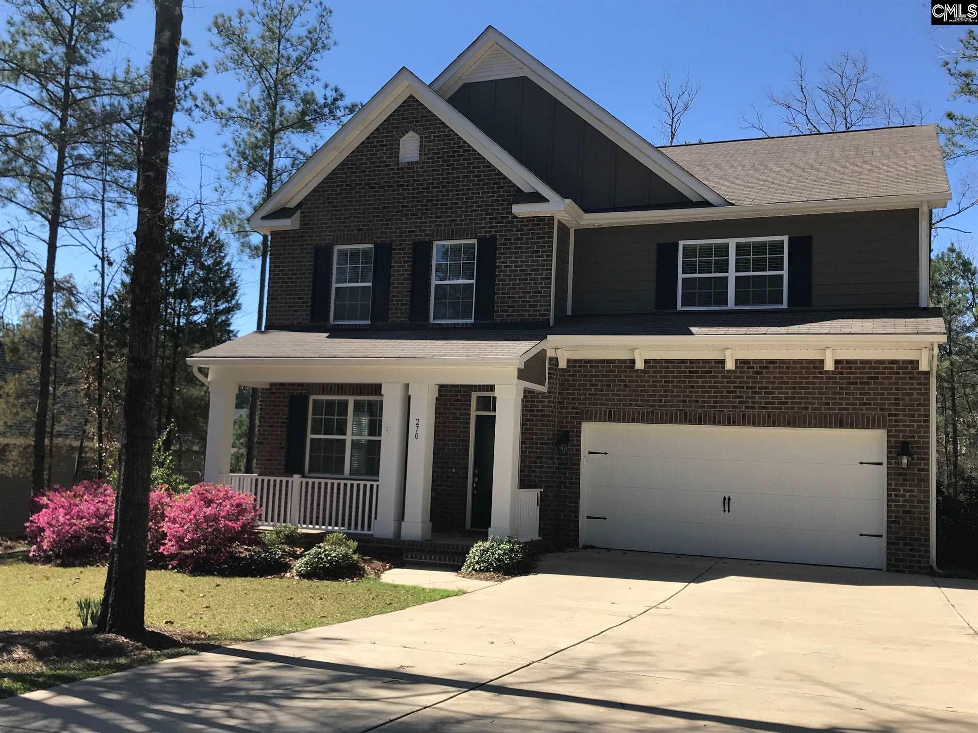 270  Woodthrush Chapin, SC 29036