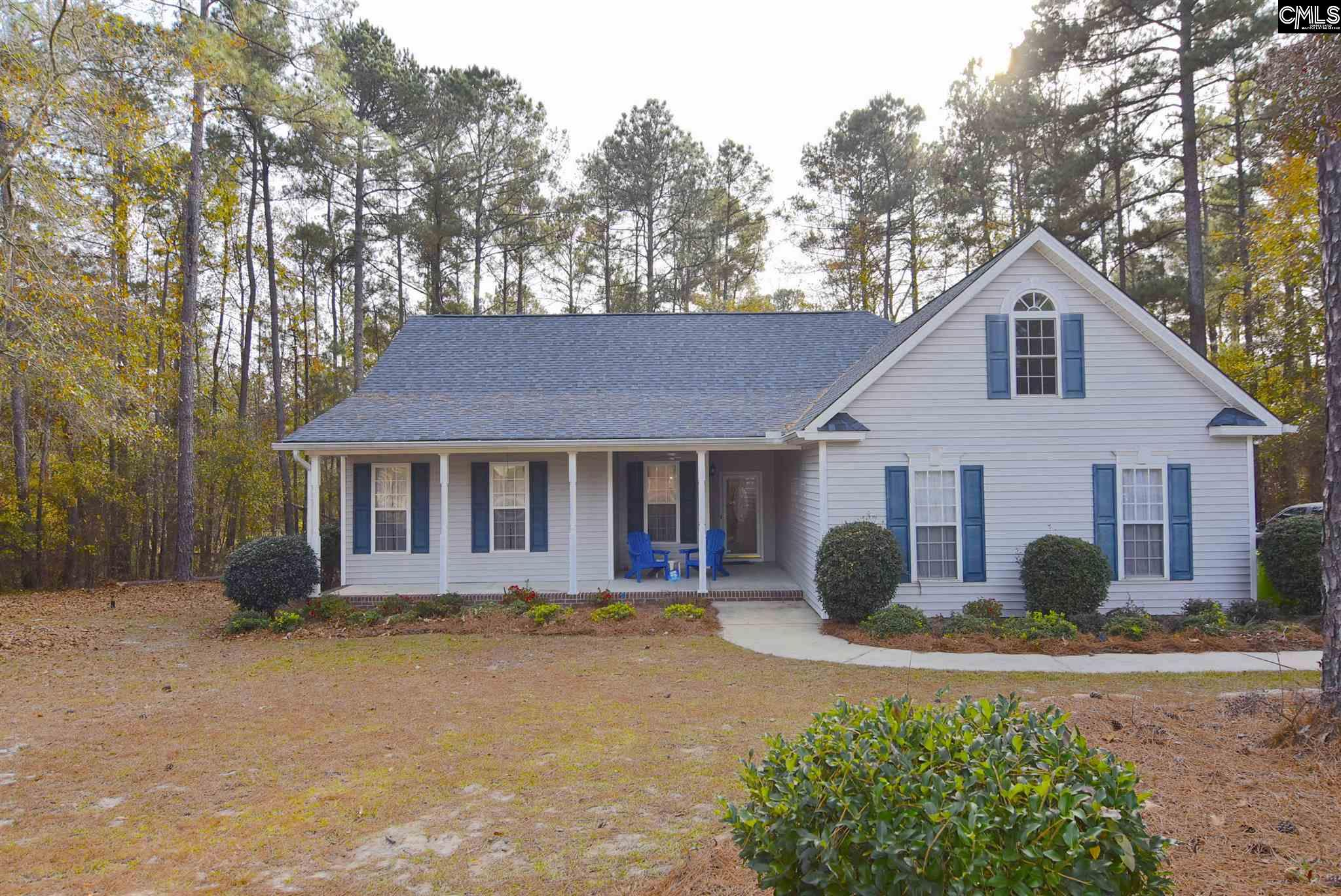 101  Eagles Ridge Blythewood, SC 29016