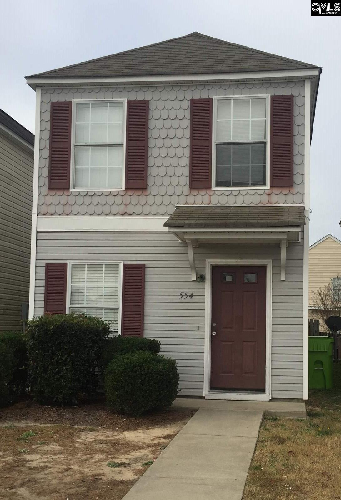 554  Summit Terrace Columbia, SC 29229