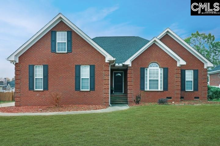 144  Heatherfield West Columbia, SC 29170