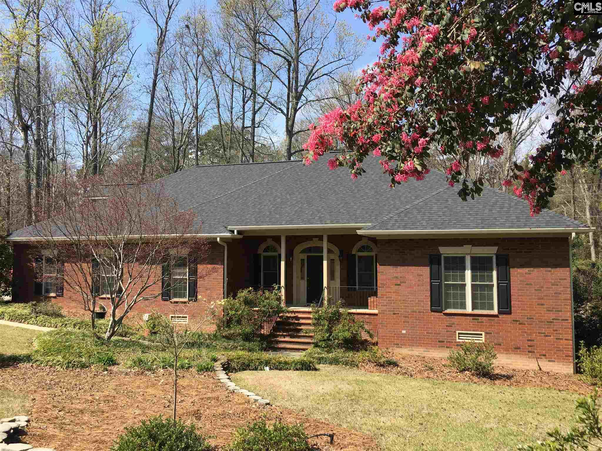 129  Secret Lexington, SC 29072