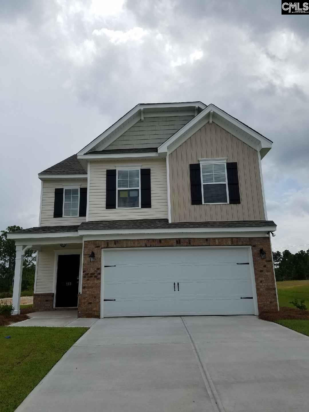 158 Turnfield West Columbia, SC 29170