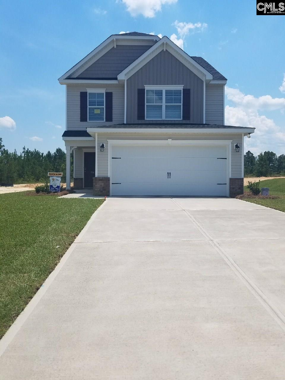 154  Turnfield #lot# 12 West Columbia, SC 29170