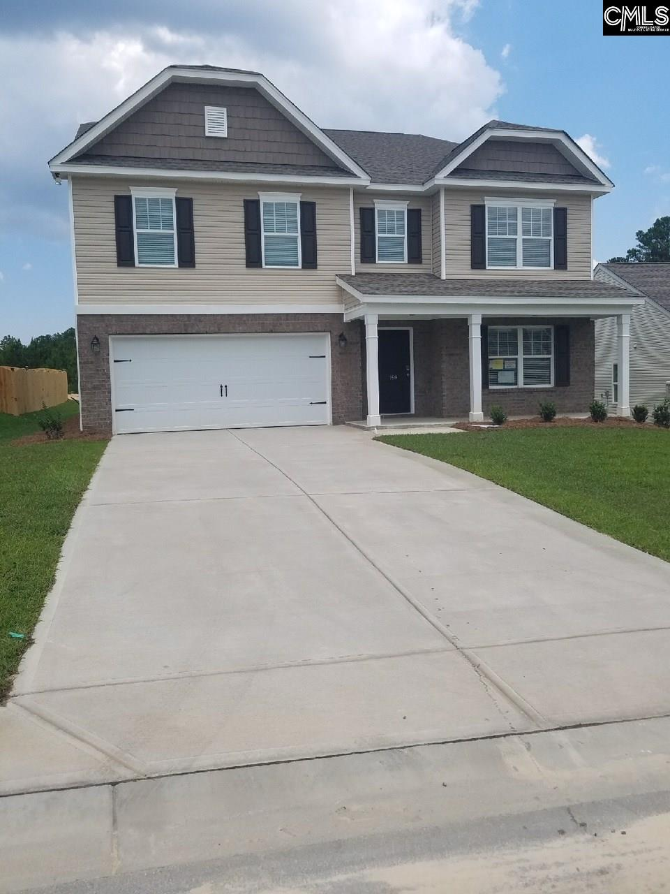 159  Turnfield #lot 64 West Columbia, SC 29170